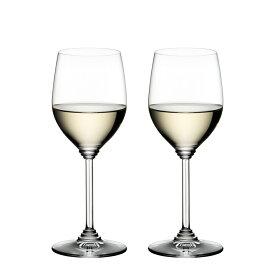 【2脚箱入り Riedel Wine】リーデル ワイン ヴィオニエ/シャルドネ 6448/5