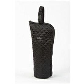 キルティング 保冷ワインバッグ たて型 ブラック