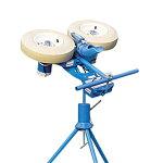 【送料無料】野球ピッチングマシンM1000ジャグスJUGSオールラウンドピッチングマシンバッティングマシン【硬式・軟式両対応】野球用品