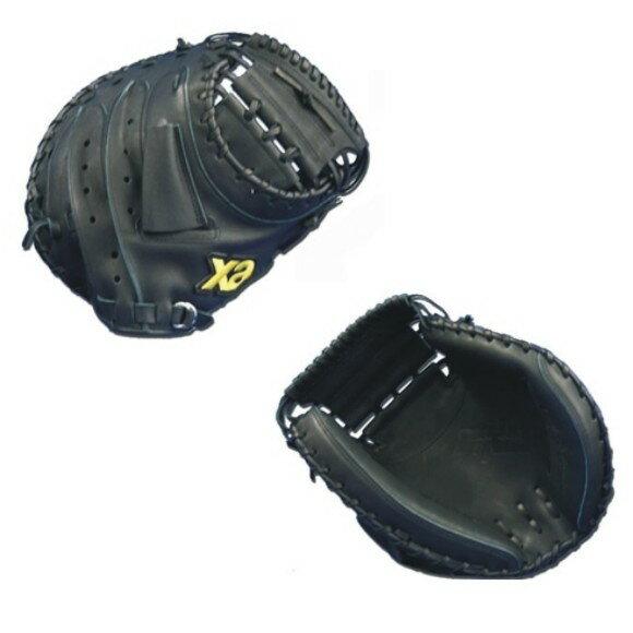 早い者勝ち!日本製!安い!軟式ソフト兼用 XANAXザナックス キャッチャーミットBRC-2127 野球用品 ソフトボール用品