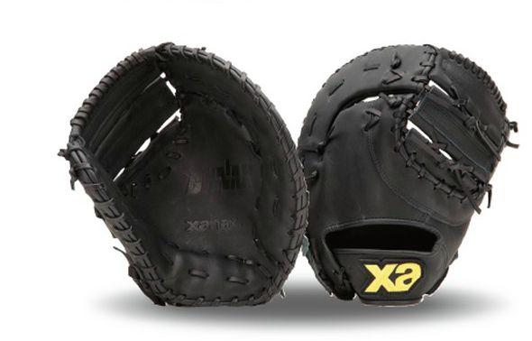 安い!軟式ソフト兼用 XANAXザナックス ファーストミット BRF-3127 野球用品 ソフトボール用品