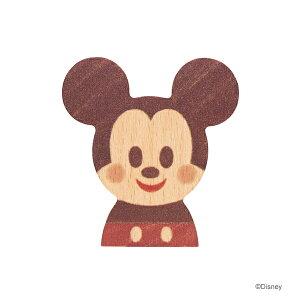 Disney KIDEA ミッキーマウス 木製玩具 木製 おもちゃ 女の子 3歳 4歳 5歳 男の子 出産祝い ディズニー キディア つみき 積木 積み木 知育 玩具 オモチャ キッズ 子供 子ども 誕生日 プレゼント 贈