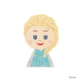 Disney KIDEA エルサ ディズニー キディア アナと雪の女王 グッズ 木製玩具 木製 つみき 積み木 積木 出産祝い おもちゃ 女の子 1歳 2歳 3歳 男の子 知育 玩具 室内 遊び 子供 子ども 誕生日 プレゼント プチギフト ギフト インテリア 雑貨 かわいい 置物 キッズルーム