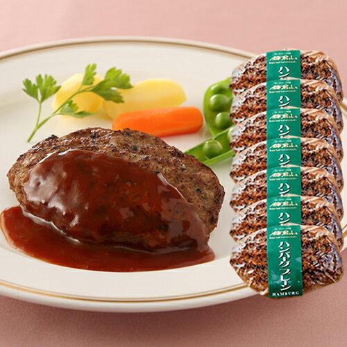 ローストビーフの店鎌倉山 イベリコ豚入りハンバーグ(ION-50) ※代引きご利用不可商品
