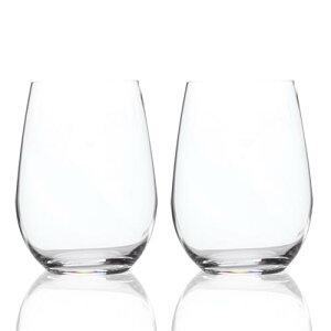 《RIDEL (リーデル)》 大吟醸オー 酒テイスターペア[木箱入り] ギフト