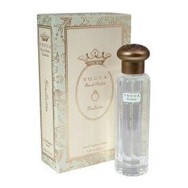 TOCCA (トッカ) トラベルフレグランススプレー 〔ジュリエッタの香り〕 ギフト