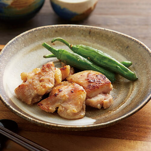 「京料理・六盛」 鶏肉の塩麹漬け(120g×3袋) ※代引きご利用不可
