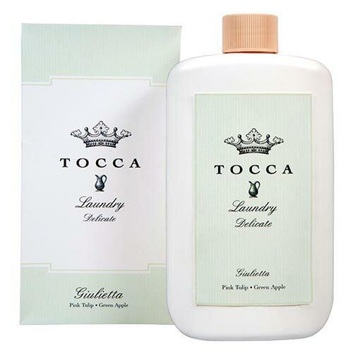TOCCA (トッカ) ランドリーデリケート 〔ジュリエッタの香り〕