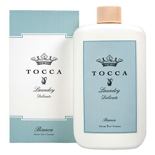 TOCCA (トッカ) ランドリーデリケート 〔ビアンカの香り〕