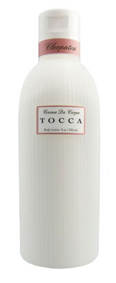 TOCCA (トッカ) トッカ ボディーケアローション 〔クレオパトラの香り〕/ ______ (tocca / tocca コスメ / tocca ギフト / tocca プレゼント / tocca トッカ / tocca / tocca 贈り物) /