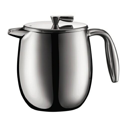 bodum ボダム COLUMBIA フレンチプレスコーヒーメーカー ダブルウォール (0.5L) 11055-16  ______ (ボダム コーヒーメーカー / ボダム ギフト / ボダム プレゼント / ボダム コーヒープレス) / 父の日