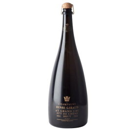 Fut de Chene Multi Vintage Magnum(フュ・ド・シェーヌ MV マグナム) HENRI GIRAUD (アンリジロー) (専用ボックス入り) (アンリジロー アンリジロー ギフト プレゼント シャンパーニュ シャンパン スパークリング ワイン) お中元 御中元