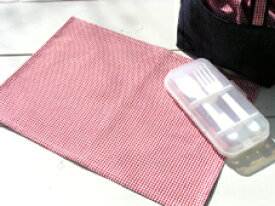 【あす楽】【送料無料】コットンニーナオリジナル★ランチョンマットLサイズ/40×50cm
