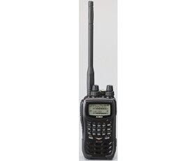 アルインコDJ-G7■CQオームオリジナルUSB充電ケーブル(OHM-USB02IC)/液晶保護シートプレゼント■ 144/430/1200MHz 1.2Gでゆったり交信はこのハンディだけ! (DJG7)