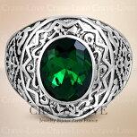 【メンズリング男の指輪メンズアクセサリー】メンズブラックジルコニアシルバーステンレスリング指輪MR-1|オニキスやブラックダイヤのような黒色。ボリューム感幅広カジュアルファッションジュエリー大きいサイズもあります。
