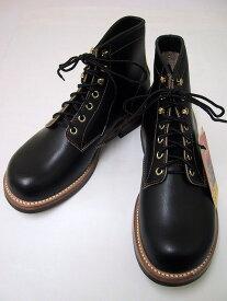 LONE WOLF[ロンウルフ] ブーツ メカニック MECHANIC LW00450 (BLACK) 送料無料 代引き手数料無料 【RCP】