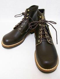 LONE WOLF[ロンウルフ] ブーツ メカニック MECHANIC LW00450 (D.BROWN) 送料無料 代引き手数料無料 【RCP】