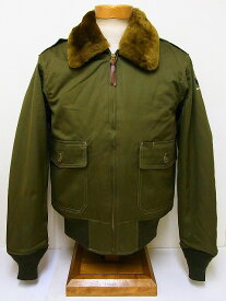 Buzz Rickson's[バズリクソンズ] B-10 BR11133 ROUGH WEAR CLOTHING CO. 1943 MODEL BR11133 (OLIVE DRAB) 送料無料 代引き手数料無料
