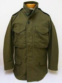 Buzz Rickson's[バズリクソンズ] M-65 フィールドジャケット BR11702 COAT,MAN'S,FIELD, (OLIVE DRAB) 送料無料 代引き手数料無料 【RCP】