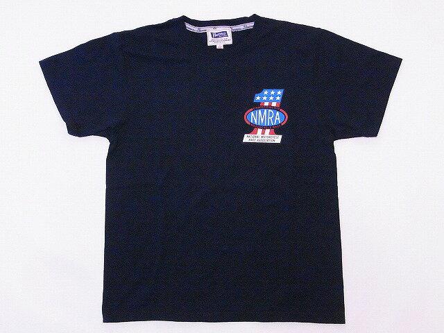 Pherrow's[フェローズ] Tシャツ 16S-PT16 NMRA (S.ブラック)