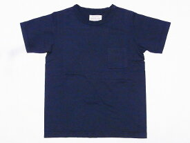 FULLCOUNT[フルカウント] Tシャツ ベーシック ポケットT 無地 5805P BASIC POCKET TEE (インクブラック) 【RCP】