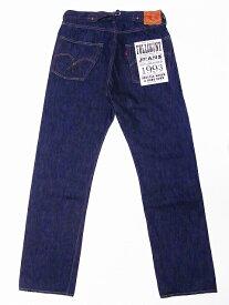 FULLCOUNT[フルカウント] ジーンズ 1210 ジーパン 1937モデル (インディゴブルー/ONE-WASH) 送料無料 代引き手数料無料