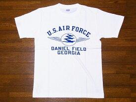 DUBBLE WORKS[ダブルワークス] Tシャツ DANIEL FIELD 29133005-04 (オフホワイト) 【RCP】