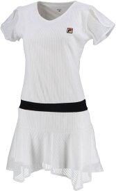 2020SS 2020新製品 フィラ FILA テニスウェア レディース ワンピース VL2129-01