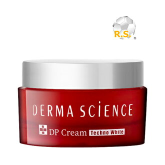 Doctor products Derma Sciences DP cream techno white