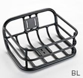 BRIDGESTONE ブリヂストン アルミパイプバスケット ブラック フロント用バスケット HYDEE.II BK-ALP F761305BL P5561