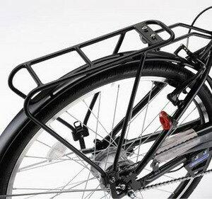 ブリヂストン リアルストリーム用アルミ製 リヤキャリア ダボ止め (リヤキャリア) BRIDGESTONE RC-RSC.A F140096BL RCRSCA 自転車 サイクリング 自転車用パーツ 荷台