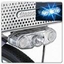 ブリヂストン HL250 ワイドスーパーパワー点灯虫 ( ハブダイナモ用ランプヘッド ) BRIDGESTONE 6500340S