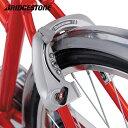 BRIDGESTONE ブリヂストン リング錠 サークル錠 BSロックIII Plus 自転車用 ロック CL-BS3.A