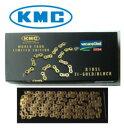 KMC X10SL-DCM WORLD TOUR LIMITED EDITION ( 10速用チェーン ) ケーエムシー シマノ10速/カンパ10速/スラム10速に…