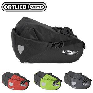 ORTLIEB オルトリーブ サドルバッグ2 1.6L サイクルバッグ ロードバイク 自転車 アクセサリー アウトドア