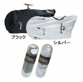 TIOGA Cocoon Bottle Type ( 輪行袋 ) タイオガ コクーン ボトルタイプ BAR02700 BAR02701 自転車 サイクリング ロードバイク 自転車用アクセサリー