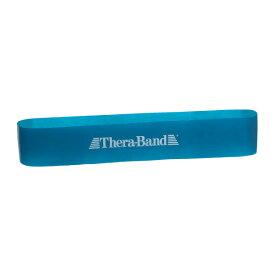 【取り寄せ商品】 D&M #TLB-4 セラバンドループ カラー:ブルー 強度:エクストラヘビー 1ヶ入 ( フィットネス用品 ) ディーエム TLB4 Thera-Band LOOP ディーアンドエム