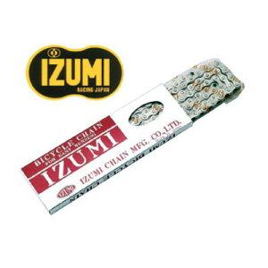 (IZUMI) (自転車用チェーン)1/8 CP チェーン