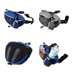 TNI ティーエヌアイ 自転車用バッグ トライパックII ボトルホルダー ロードバイク バッグ サイクルバッグ 自転車 サイクリング アウトドア