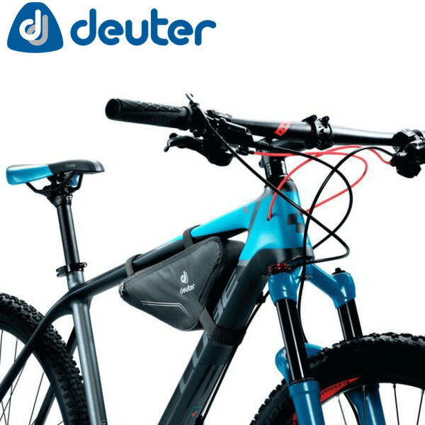 (deuter/ドイター)(自転車用バッグ関連)フロントトライアングルバッグ