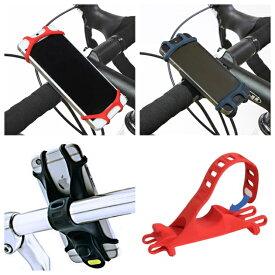 xplova エクスプローバ スマートフォン用 自転車ハンドルバー マウント Bike Tie バイクタイ ロードバイク 自転車