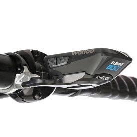 K-EDGE ケーエッジ サイクルコンピューターマウント WAHOO BOLT AERO RACE マウント 31.8mm BOLT対応 ブラック K13-1600AR-31.8-BLK ロードバイク 自転車