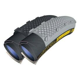 (TUFO/チューフォ) (自転車用タイヤ)Flexus Dry Plus 32 シクロクロス