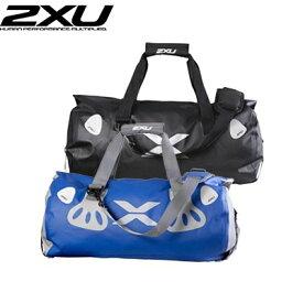 2XU ツータイムズユー 自転車用バッグ Seamless WaterProof Bag (シームレスウォータープルーフバッグ) (UQ2158g) ドラムバッグ ショルダーバッグ ロードバイク バッグ サイクルバッグ 自転車 サイクリング アウトドア