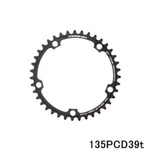 (ストロングライト/STRONGLIGHT)(自転車用チェーンリング)CT-2 135PCD カンパ10s (インナー)