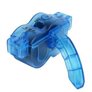 (TRI SPORTS)(自転車用チェーンクリーナー)3Dチェーンクリーナー