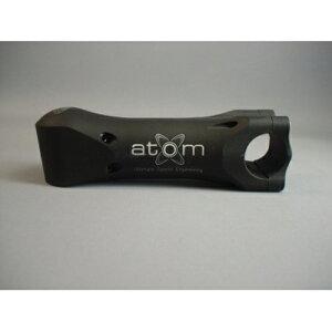 (USE/ユーエスイー)(自転車用ステム)ATOMステム(+6/120mm/ 25.4) MTB