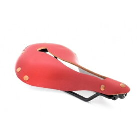 (SELLE An-Atomica/セレアナトミカ)(自転車用サドル)X-series WaterShed (レッド)