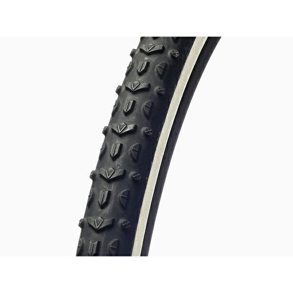 (Challenge/チャレンジ)(自転車用タイヤ)(シクロクロス)グリフォ TEAM EDITION Soft ブラックxホワイト 30c
