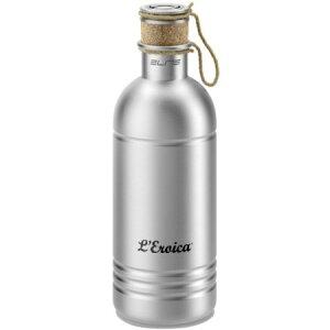ELITE エリート ボトル EROICA bottle アルミ 水筒 ウォーターボトル スポーツボトル ロードバイク 自転車